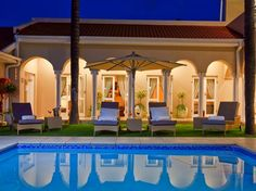 131 on Herbert Baker - 131 on Herbert Baker is a brand new chic boutique hotel grandly situated on the famous Herbert Baker Street in Groenkloof, Pretoria. The hotel boasts breathtaking views over the city whilst offering an . Public Golf Courses, Best Golf Courses, Michelangelo Hotel, Coeur D Alene Resort, Golf Course Reviews, Best Boutique Hotels, Private Games, Unique Hotels, Pretoria