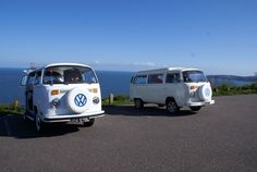 30+ Awesome Classic VW Campervan