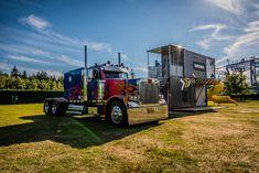 Transformers Experiential Tour