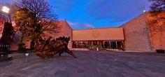 El Museo Nacional de Antropología de la Ciudad de México arriba a sus 50 años de fundación, desde que un 17 de septiembre de 1964