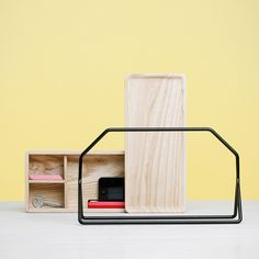 umbra shift debuts inaugural collection during 2014 ICFF