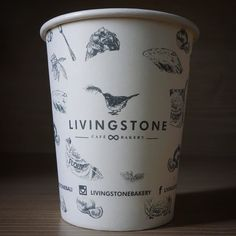 Coffee cup Livingstone Cafe and Bakery Bali - INDONESIA  . @livingstonebakery  Thanks @tchiaren  . . . . . . #coffeetime #coffeebreak #coffee #designer  #コーヒー #vscocoffee #todayscoffee  #behance  #balicafe #packagedesign #pinterest #graphicdesign #bakery #graphicdesigner #bali #instacoffee #artandesign #kopiindonesia  #explorebali  #papercup #vscodesign #takeawaycoffee #anakkopi #coffeecup #coffeetogo #kopibali #balikopi #kopi #indonesiancoffee  #seminyakcafe by des_coffee
