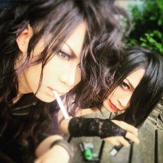 #instagram #Natsu #NOCTURNAL_BLOODLUST 18/07/2016