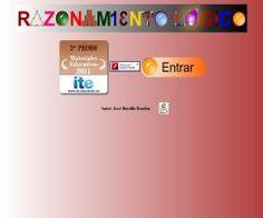Razonamiento lógico, juegos matemáticos para Primaria