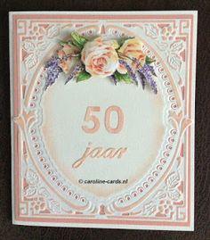 Caroline Cards: #MarianneDesign LR0351