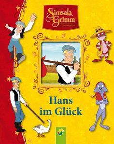 Märchenbuch Hans im Glück
