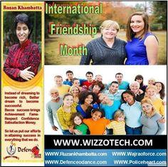 #youthicon #motivationalspeaker #inspirationalspeaker #mentor #personalitydevelopment #womenempowerment #womenentrepreneur #entrepreneur #ruzankhambatta #womenleaders #InternationalFriendshipMonth