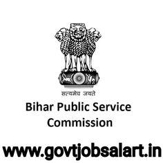 Goverment job vaccencies 2020-21: BPSC Recruitment 2020