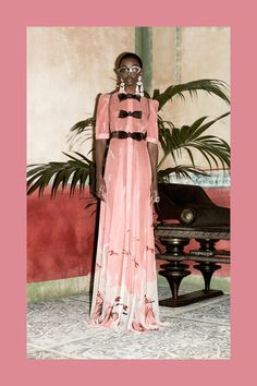 Gucci - Pre-Fall 2016 - The Cut