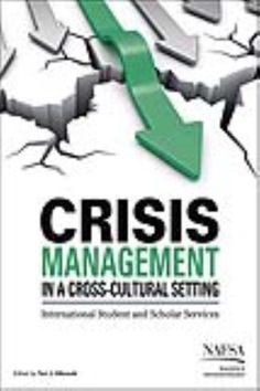 Crisis Management in a Cross-Cultural Setting Screened Deck, Management, Social Media, Education, Social Networks, Onderwijs, Learning, Social Media Tips