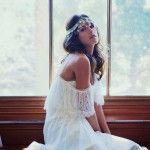 Vestidos+de+novia+hippies:+conoce+el+encanto+del+Boho-Chic