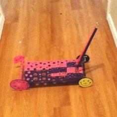 Mouse Trap Car Trappole Per Topi Auto E Grand Prix
