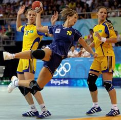Handball female