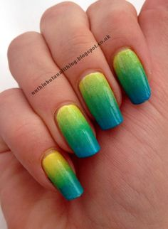 awesome gradient :)