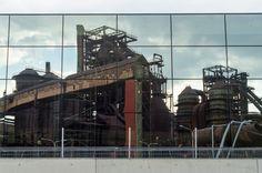 Urban Exploration, Bane, Urban Decay, Abandoned, Louvre, Explore, City, Building, Photos