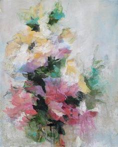 "Daily Paintworks - ""On Display"" - Original Fine Art for Sale - © Karen Hale"
