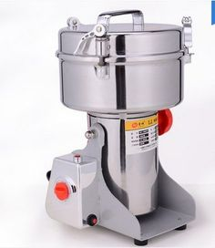 UuniWT 700G Household Superfine Powder Grinder HighSpeed Universal Pulverizer 110V60HZ 220V50HZ *** Find out more about the great product at the image link.