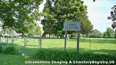 Hadley Cemetery, Lockport, Illinois