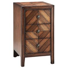I pinned this Madison Park End Table from the Bedroom Essentials event at Joss and Main!