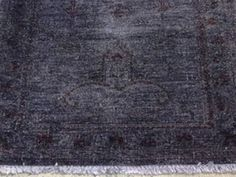 Overdyed rugs are a new fashion trend. Rug Wash Inc. specializes in various color washes to make your rugs fashionable and sellable in today's mar. Rug Company, Persian Rug, Oriental Rug, Colorful Rugs, Home Decor, Persian Carpet, Decoration Home, Room Decor, Home Interior Design