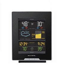 AcuRite® Digital Weather Station with Color Display and Self-Calibrated Forecasting Acu-Rite http://www.amazon.com/dp/B00H25D6T8/ref=cm_sw_r_pi_dp_skDmub1724M8T