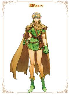 Elf(エルフ)