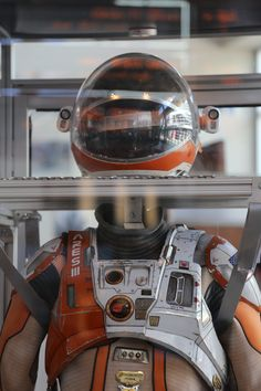 Martian_EVA_Suit Surface Suit from The Martian