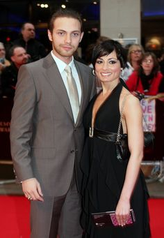 Strictly Come Romancing: All the Couples From the Celebrity Ballroom Flavia Cacace and Matt Di Angelo