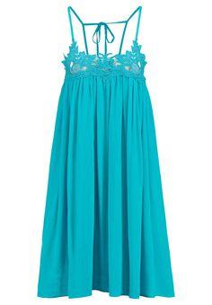 See u Soon Freizeitkleid blue von  in darkturquoise - Dunkeltürkis für 69,95€