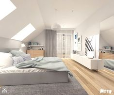 Master Bedroom with Sitting area Layout - Master Bedroom with Sitting area Layout , Drees Homes Rowan Master Bedroom with Sitting area Attic Living Rooms, Attic Master Bedroom, Bedroom Setup, Modern Master Bedroom, Attic Bedrooms, Bedroom Loft, Interior Design Living Room, Loft Conversion Bedroom, Bedroom With Sitting Area