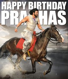 """Read more about Prabhas' look in 'Saaho' revealed on his birthday on Business Standard. """"Baahubali"""" star Prabhas, who turned 38 on Monday, gave his fans a gift -- the first look poster of multi-lingual action film """"Saaho"""". Darling Movie, Prabhas Actor, Prabhas Pics, Most Handsome Actors, Lakshmi Images, 38th Birthday, Star Darlings, Fan Edits, Action Film"""