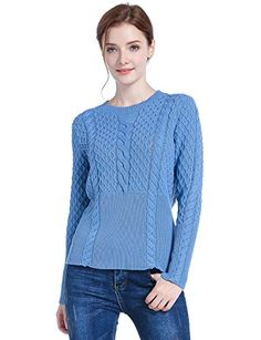 cae0e980f96203 Beautiful v28 Women๏ฟฝs Cowl Neck Cable Knit Stretchable Sleeveless Tops  Pullover Sweater