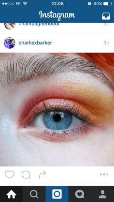 Makeup, Instagram, Make Up, Makeup Application, Beauty Makeup, Diy Makeup, Maquiagem