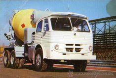antiguos camiones pegaso -
