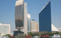 Transforming Abu Dhabi into a smart city Smart City, Abu Dhabi, Skyscraper, Multi Story Building, Digital, Skyscrapers