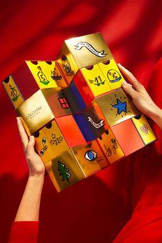 Rêvez dun Noël haut en couleurs avec le Calendrier des Constellations LOccitane x Calstelbajac Paris ! Rêvez dun Noël haut en couleurs avec le Calendrier des Constellations LOccitane x Calstelbajac Paris ! Constellations, Ste Genevieve, Calendrier Diy, Brand Packaging, Summer Nails, Activities For Kids, Origami, Paris, Calendar