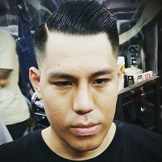 40 Latest Side Parted Men's Hairstyles