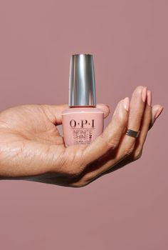 New shade: Barking Up the Wrong Sequoia from the OPI California Dreaming collection. Neutral Nail Polish, Opi Nail Polish, Opi Nails, Nail Polishes, Manicures, Opi California Dreaming, Vacation Nails, Nail Polish Collection, Gel Color