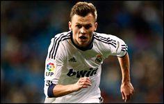 Denis Cheryshev Kembali Tinggalkan Madrid
