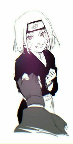 Rin - Naruto