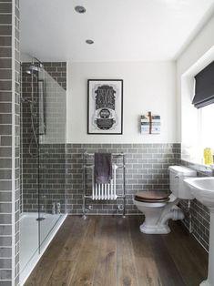 135 meilleures images du tableau Carrelage Salle de bains en 2019 ...