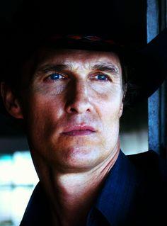 :) killer joe, Matthew Mcconaughey