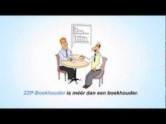 ZZP Boekhouder is méér dan een boekhouder.