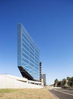 Gallery of BNL-BNP Paribas Headquarters / 5+1AA Alfonso Femia Gianluca Peluffo - 7