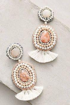 Fran Drop Earrings