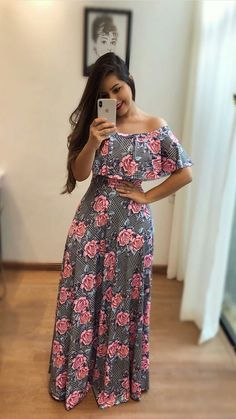 Swans Style is the top online fashion store for women. Shop sexy club dresses, jeans, shoes, bodysuits, skirts and more. Modest Outfits, Modest Fashion, Stylish Outfits, Dress Outfits, Casual Dresses, Short Dresses, Fashion Outfits, Summer Dresses, African Maxi Dresses