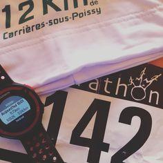 new styles 88720 4e392 Objectif atteint pour la 7e édition des 12 km de Carrières-sous-Poissy, en 1 03 30  résultat officiel.