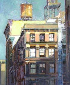 FRANCIS LIVINGSTON Top Light (2011)
