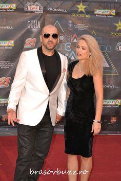 CRBL   Romanian Music Awards 2013: covorul roșu și concert [FOTO] BrasovBuzz