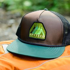 Loyal to the land since '04. Our Telluride Hat is fabricated with a water resistant nylon pack cloth front, mesh back and adjustable snap closure. Ideal for wet days, dry days and everything in between. Available in stores and online at http://www.hippytree.com/shop/hats/telluride-hat-1.html #surfandstone